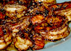 Acadian Peppered Shrimp