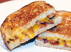 Bacon Cheddar Melt