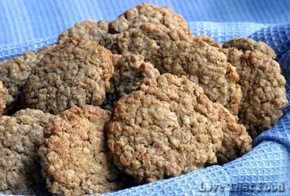... cookies amish oatmeal cookies buttermilk soaked oatmeal oatmeal