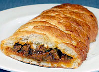 Chili Con Carne Loaf