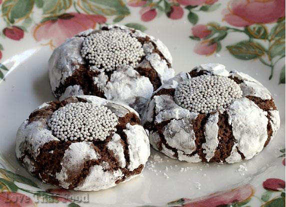 Brown Sugar Crinkle Cookies Recipes — Dishmaps