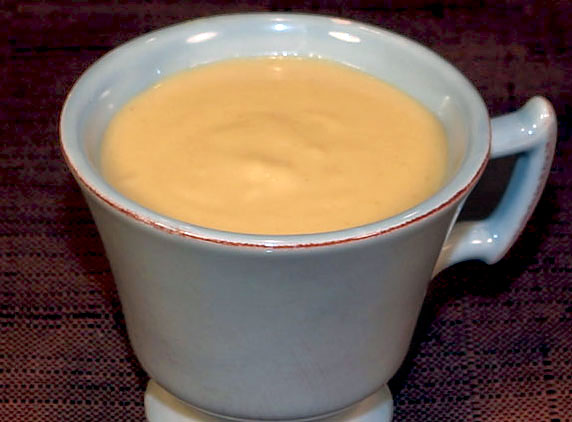 Orange Cream Sauce Recipe With Picture Lovethatfood Com