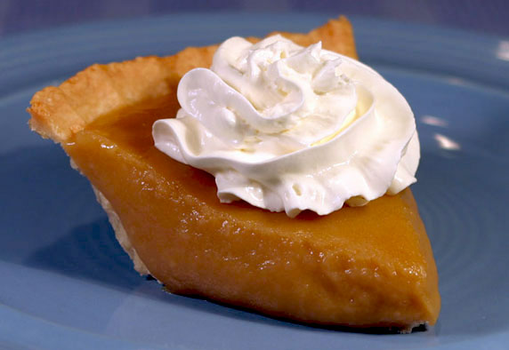 Butterscotch Pie Recipe with Picture - LoveThatFood.com
